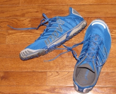 obstacle course training shoes