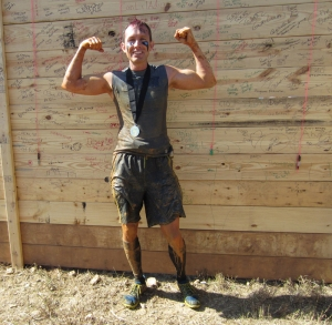 South Carolina Spartan Beast - Jeff Cain