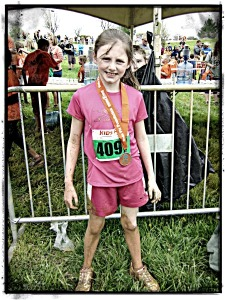 Spartan Kids Race