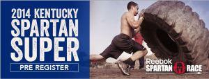 Kentucky Spartan Race