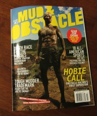 Mud and Obstacle Magazine