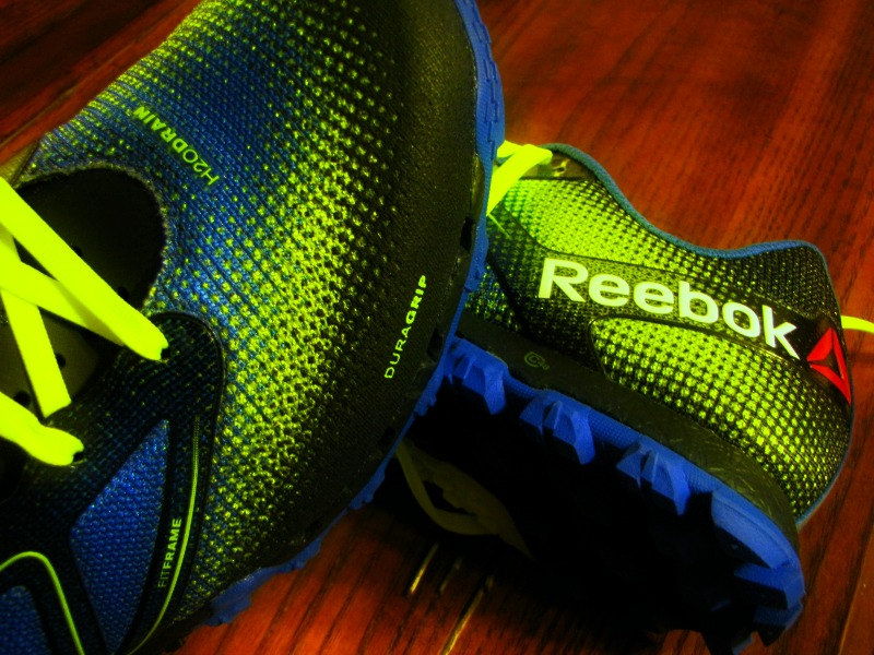 Reebok All Terrain OCR Shoe Review – On My Way To Sparta