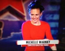Michelle Warnky