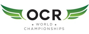 OCR World Championship logo