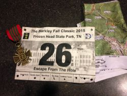 Barkley Fall Classic