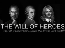 Will of Heroes