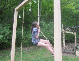kids rope