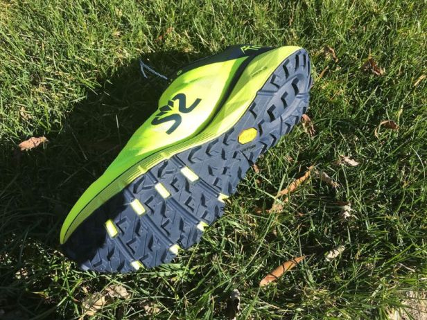 Salming Trail 6 review